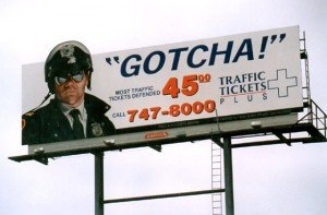 Outdoor Advertising and Marketing