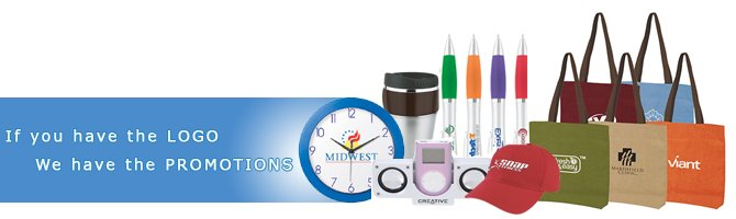 Advertising Promotional Products